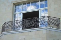 balustrada balkonowa 2-min